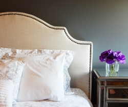 Five DIY Headboard Styles to Revamp Your Bedroom