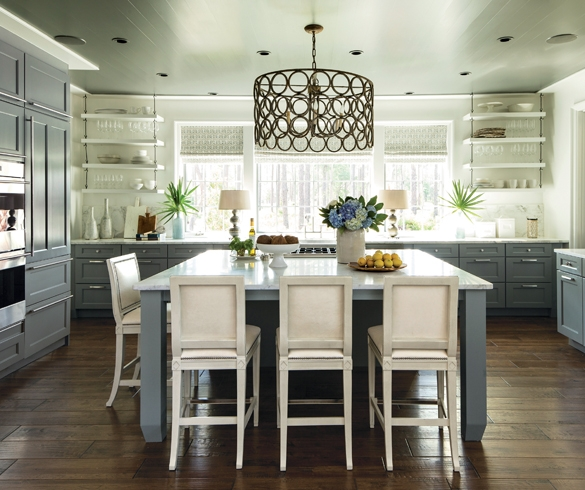Clever Kitchen Upgrades - 14577