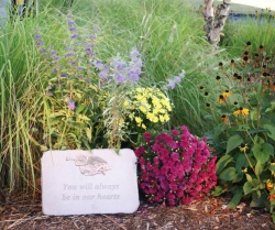 Create a Backyard Memory Garden