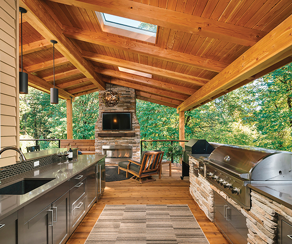 Upgrade Your Outdoor Living Space - 14794