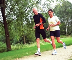 The Importance of Senior Fitness
