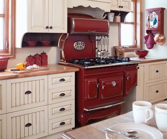 4 Ways to Bring Classic Character to Your Kitchen - 14505