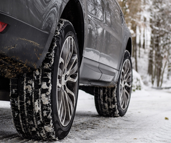 6 Steps to Safer Winter Driving - 14518