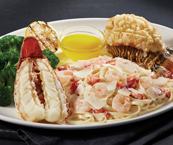 Make Date Night Romantic with Lobster-13412