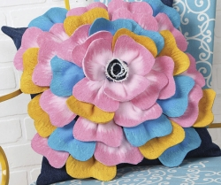Let Your Creativity Bloom with Home Décor Crafts