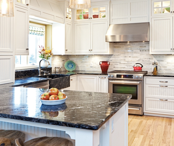 Give Your Kitchen a Facelift - 13823