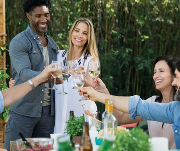 Simple Ways to Enjoy Warm-Weather Dining