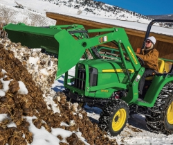 What to Consider When Purchasing a Utility Tractor