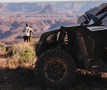 Finding the Perfect Powersports Adventure for Your Bucket List