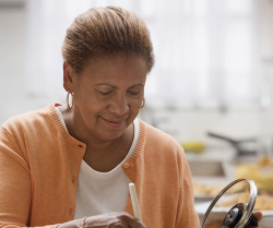 Caring for Your Nutrition When Caregiving