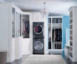 5 Ways to Add Luxury to Your Laundry Room