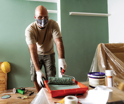 How to Stay Safe During Your Remodel Amid COVID-19