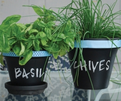 Creative Flower Pot Crafts