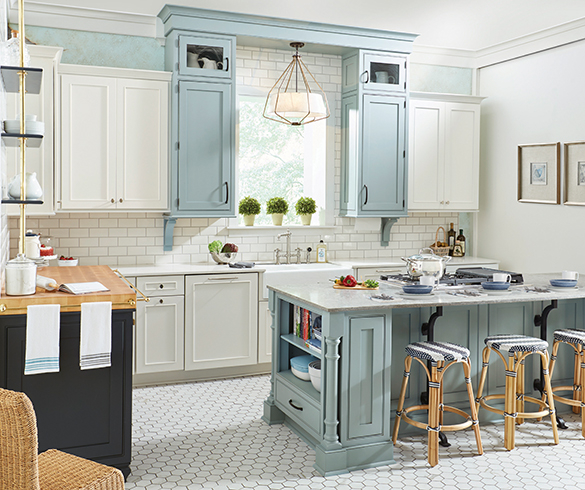 Identifying Your Kitchen Style - 14780