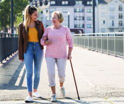4 Tips for Millennial Caregivers