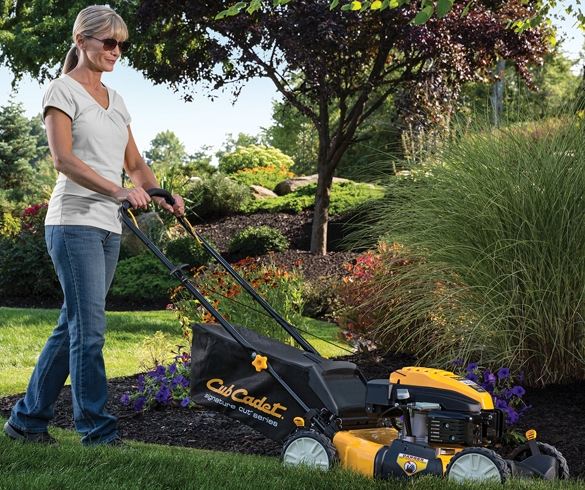Tips for Finding the Right Walk-Behind Mower - 13745