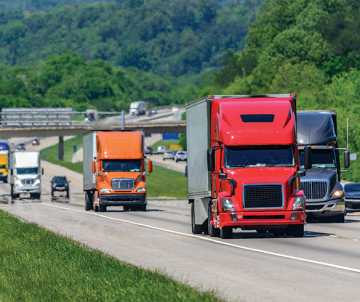 How Trucking Industry Protocols Help Keep Roads Safe