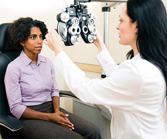Why the Graves' Disease Community Should Focus on Eye Health - 15307