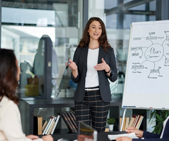 5 Ways to Promote Gender Equality in the Workplace (AR)- 14148