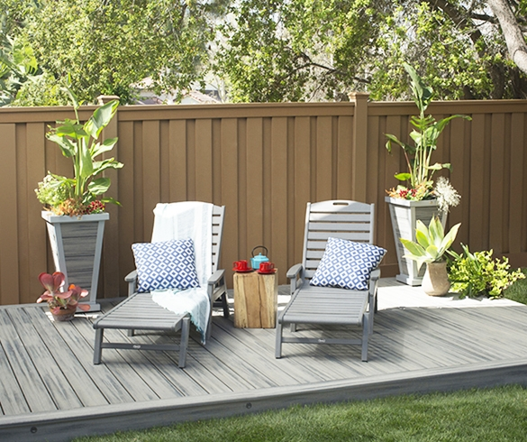 10 Steps to a Better Backyard - 13315