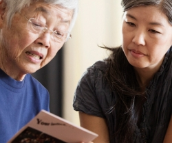 Aiding Aging Parents: 4 tips to help overcome new challenges