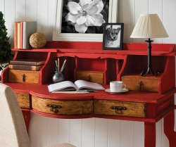 Get a Fresh Look with Easy Furniture Updates