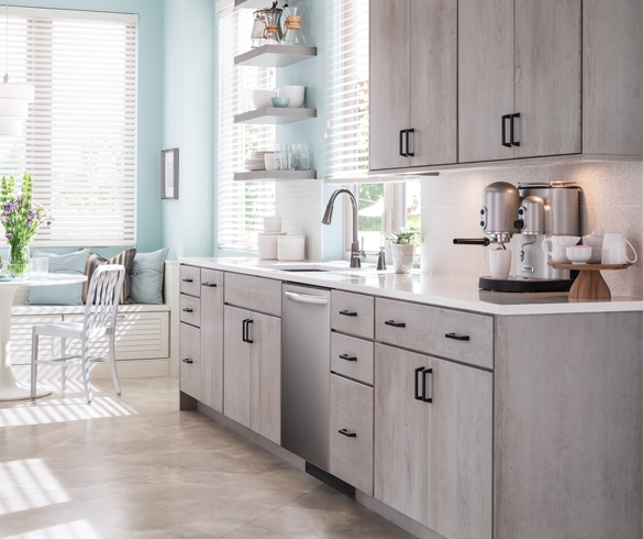 Color Your Kitchen - 13380