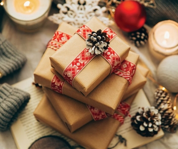 The Art of the Perfect Gift