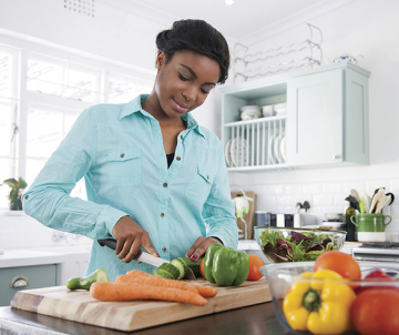 Controlling Potassium When You Have Kidney Disease