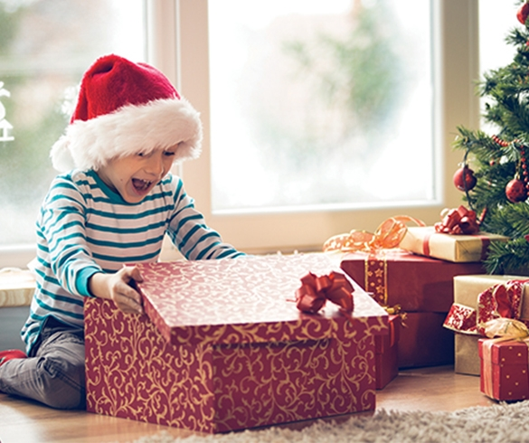 4 Ways to Survive Holiday Gifting - 14010