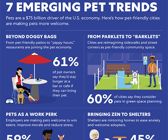 Emerging Trends in Pet-Friendly Cities - 15008