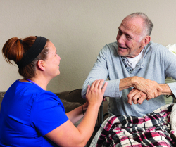 4 Hospice Care Facts to Know