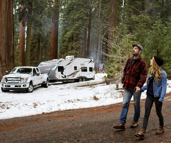 Pro Tips for Living an RV Lifestyle - 14674