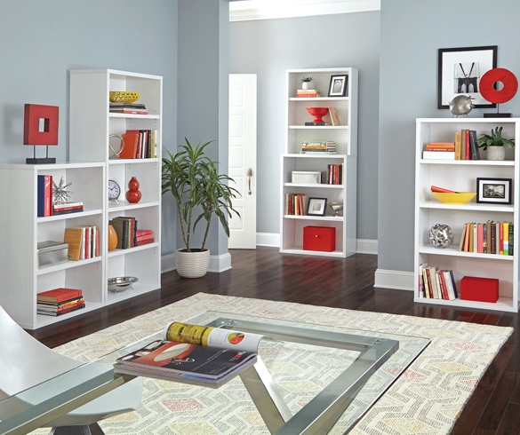 Stylish Storage for Renters  - 13617