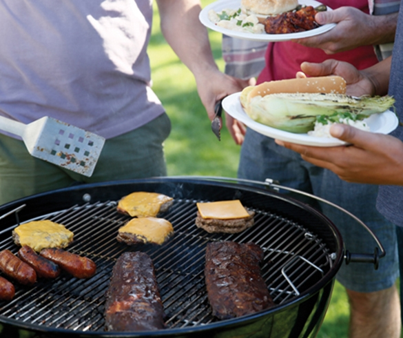 5 Summer Outdoor Entertaining Tips - 14202
