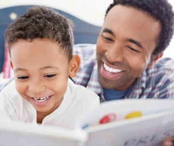 Raising Eager Readers: Inspire your little ones to love reading