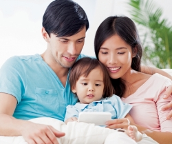 Millennial Parents Struggle with High Cost of Living