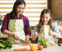 5 Ways the Whole Family Can Eat Healthy