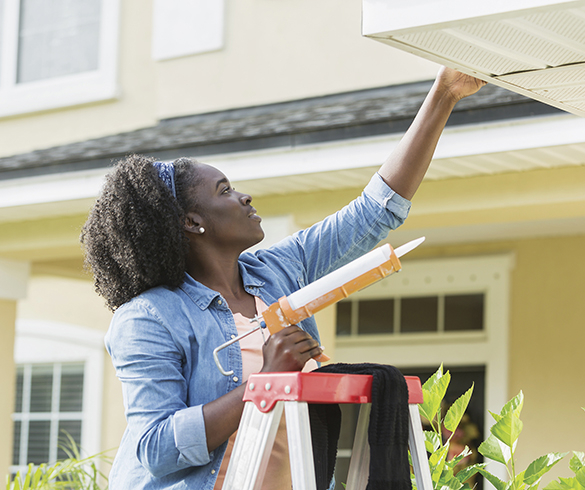 5 Seasonal DIY Home Improvement Projects - 15391