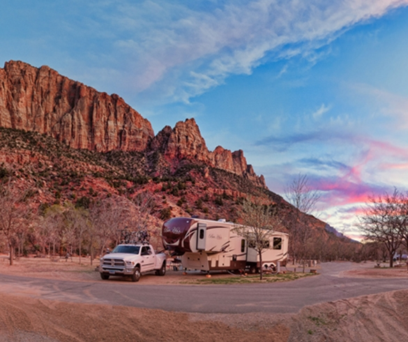 5 Tips to Start Your Own RV Adventure - 14081