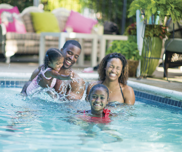 4 Tips for Planning a Summer Family Vacation - 15106