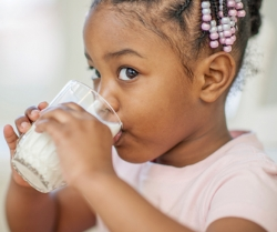 Help Kids Falling Short on Nutrients They Need this School Year
