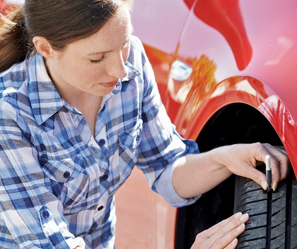 4 Tips for Summer Tire Safety - 13739