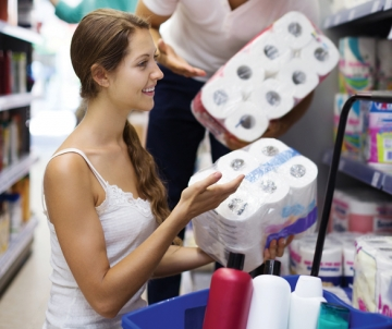 5 Ways to Save Money While Shopping