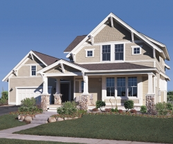 Low Maintenance Living from James Hardie