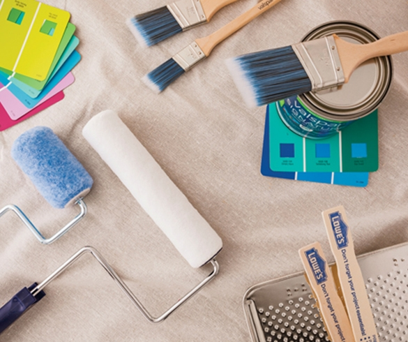 Refresh Your Space: 5 steps to simplify your next paint project-14407