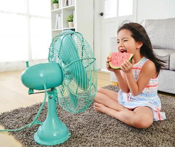 5 Tips to Beat the Heat