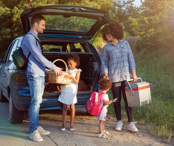 Save Money on Summer Road Trips