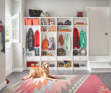 Tips for Maintaining an Organized Home