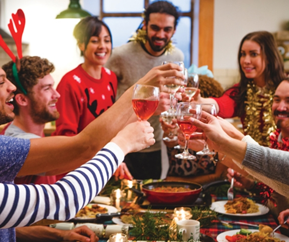 Holiday Wine Pairings 101 - 14064